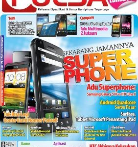 Tabloid PULSA Edisi 237 (27 Juni – 10 Juli 2012)